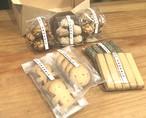 米粉クッキーBOX(グルテンフリーヴィーガン )