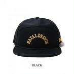 GOOD BOY CAP 5   BLACK
