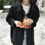 大人可愛い♡ロングコート ジャケット トップス【0392】