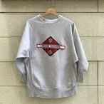 """Unknown"" Reverse Weave Sweat Shirt"
