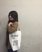 レミ街 (Remigai) - TDWD Mini Tote Bag (Sold Out)