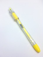 Pentel Solar Pop Yellow