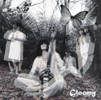 毛皮のマリーズ「Gloomy」アナログ盤(先着オリ特有り)