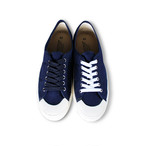 Italian Sailor Shoes [白ヒモ付]