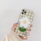 【オーダー商品】HAPPY DAY Flower iphone case
