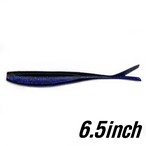 ISANA(イサナ)6.5inch:#11 ブラックブルー