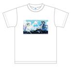 【再販】Tシャツ(ナギナミちゃんねる)