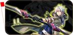 「英雄伝説 閃の軌跡Ⅳ」モバイルバッテリー5,000mAh(クロウ・アームブラスト)LEDライト付き