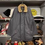 80s Eddie Bauer PVC Half Coat