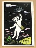 クリアファイル/旅猫