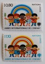 国際児童年 / 国連 1979