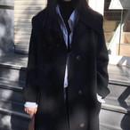 大人可愛い☆ウール ロング コート ジャケット 秋冬【1081】