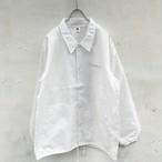 connecter tokyo original nylon jacket (white)