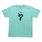 北谷の長老 Tシャツ