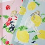 クリアファイル:cerise/citron