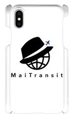 iPhone7/8 ケース マイトランジット MaiTransit オリジナルアイテム