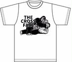 NewクロスフェイスTシャツ