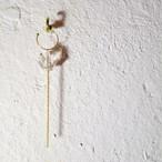 シャンデリアピアス chandelier earring