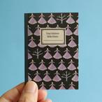 【再入荷】洋書みたいなメッセージカード。メルヒェン〜夜の集会