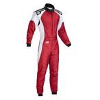 KK01723063  KS-3 Suit (Red/White)