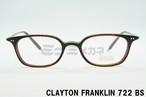 CLAYTON FRANKLIN(クレイトンフランクリン) 722 BS