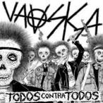 VAASKA - TODOS CONTRA TODOS CD