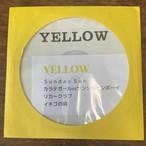 The Broken TV「YELLOW」