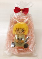 【焼き菓子ギフト】アプリコットちゃんクッキーギフトセット(10枚入)/人気の可愛い卵不使用のアプリコットちゃんクッキーの詰め合わせとなります。