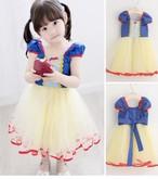 【送料無料】大人気 白雪姫  お姫様 プリンセス ドレス