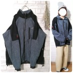 ○ 90s THE NORTH FACE GORE TEX fleese ○