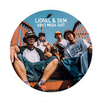 Lionel & Skm / 0867 Mega Shit (CD-R)