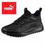 PUMA (プーマ) PACER NEXT MID SB (ペーサー ネクスト ミッド SB) Black(ブラック) 363702
