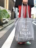 DAR Logo Tote Bag【SIZE:L】