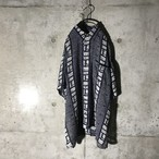 [used] boxes linde half designed  shirt