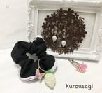 【Kurousagi】いちごちゃん♡オトナぱーぷるセット i0202001