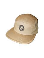 CAT WEB JET CAP beige