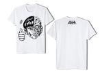 悪役Tシャツ(白)
