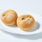 低糖質ピーカンナッツ2個入り×3パック★参考糖質量3.2g★香ばしい人気のナッツがたっぷりな朝食におすすめのパン RFシリーズ