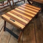 [BLACK DESIGN] 晴れテーブル【抽選販売】