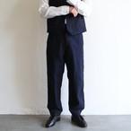 quitan【 mens 】turkmen stripe pants