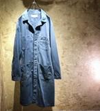 60's herring bone work coat