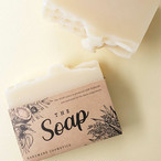 THE Soap(はちみつ)