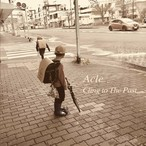 Acle / Cling to The Past(CD)