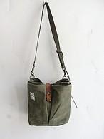 PURNARI work small bag 【PU16-S1208】 プルナリ ワーク スモールバッグ