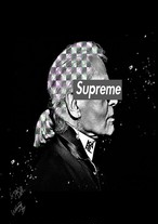 STARDESIGN 作品名:Emperor KARL  A4ポスター【商品コード: wb01】