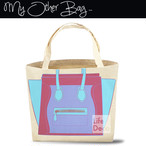 My Other Bag マイアザーバッグ トート Classic クラシック Madison Pastel