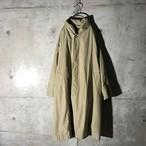 [used] stand caller cream coat