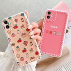 Fruit Food Phone Case おしゃれケース