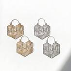 【再入荷】P1043 - Honeycomb