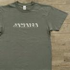 JS JAMAICA Tシャツ/オリーブ